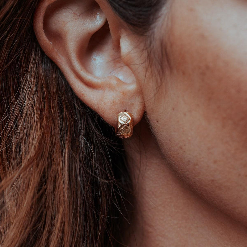 DIAMOND-PALM-EAR-CUFF-EARRING-SILVER-CABINET-JEWELLERY