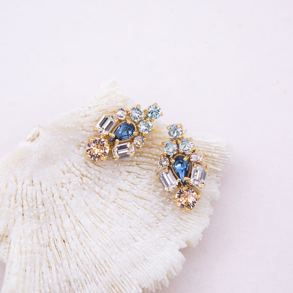PARADISIA EARRINGS SAMPLE SALE