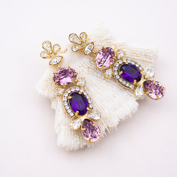 VICEROY EARRINGS SAMPLE SALE
