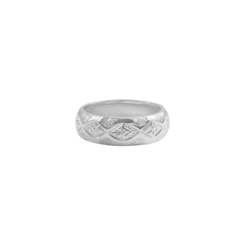 ENGRAVED-DIAMOND-PALM-RING-SILVER-CABINET-JEWELLERY