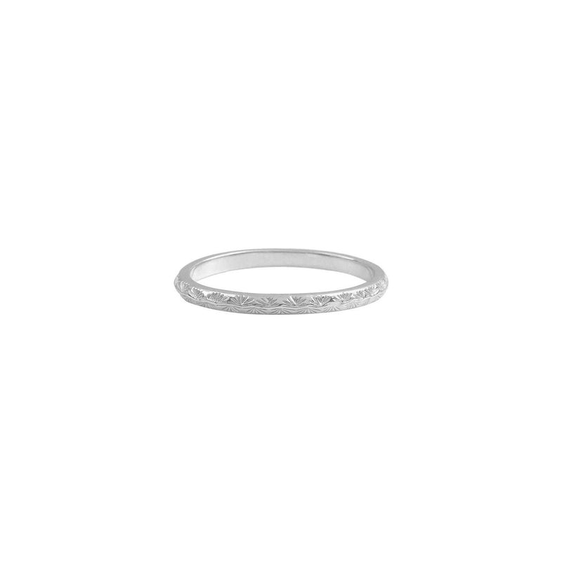 ENGRAVED-FINE-THATCH-PALM-RING-SILVER-CABINET-JEWELLERY