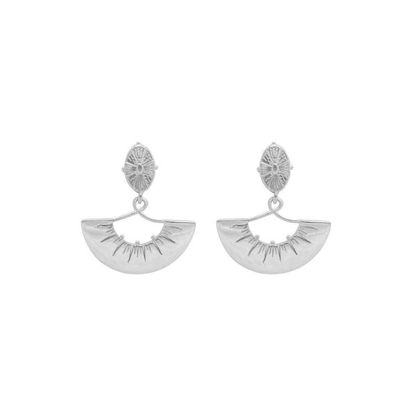 FAN-EARRINGS-SILVER-CABINET-JEWELLERY