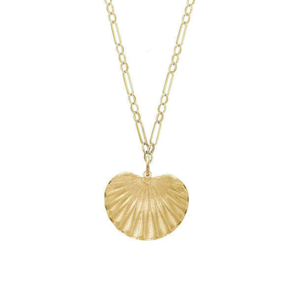 PALM HEIGHTS NECKLACE MINI MARGO CHAIN