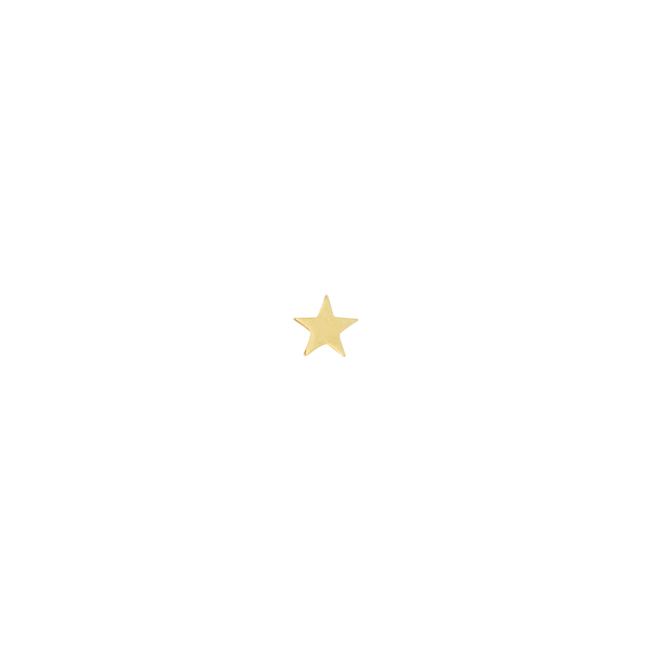 Star Stud Single