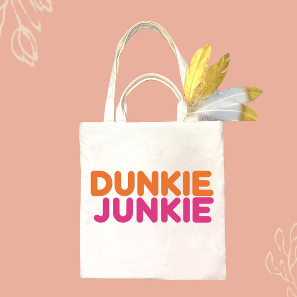 [Special Offer] Dunkie Junkie Bag
