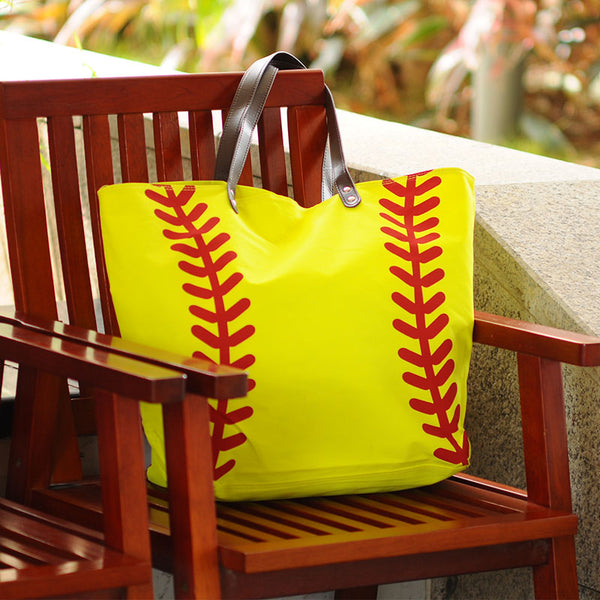 Baseball Shoulder Bag