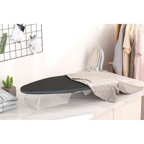 [US Warehouse]Foldable Desktop Ironing Board