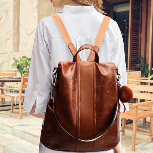 Travel Shoulder Bag Backpack