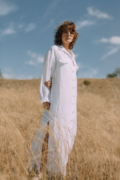 THE LONG SHIRT DRESS - mygeneral-store