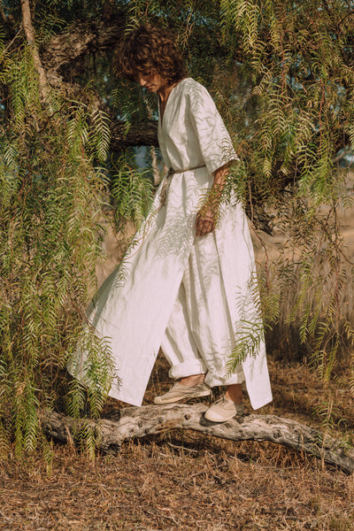 THE GARDEN CAFTAN - mygeneral-store