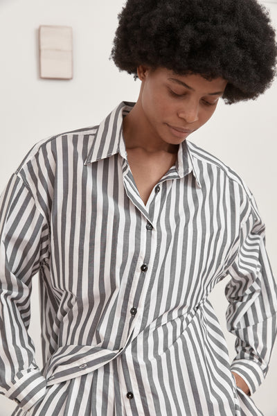 The Man Shirt - Stripe