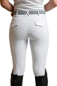 Competition riding tights