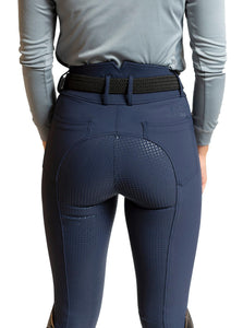 Hannah High Waisted Breech