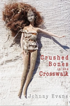 Crushed Bones in the Crosswalk