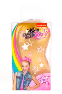 JoJo Siwa Hairbrush - Eat, Dance, Sleep