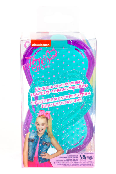 JoJo Siwa Hairbrush - Super Cute