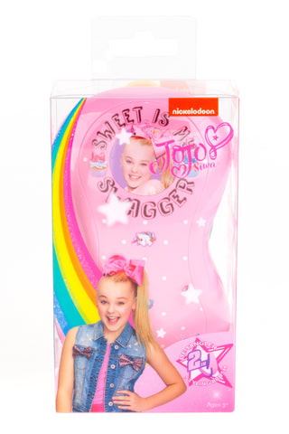 JoJo Siwa Hairbrush - Sweet Life