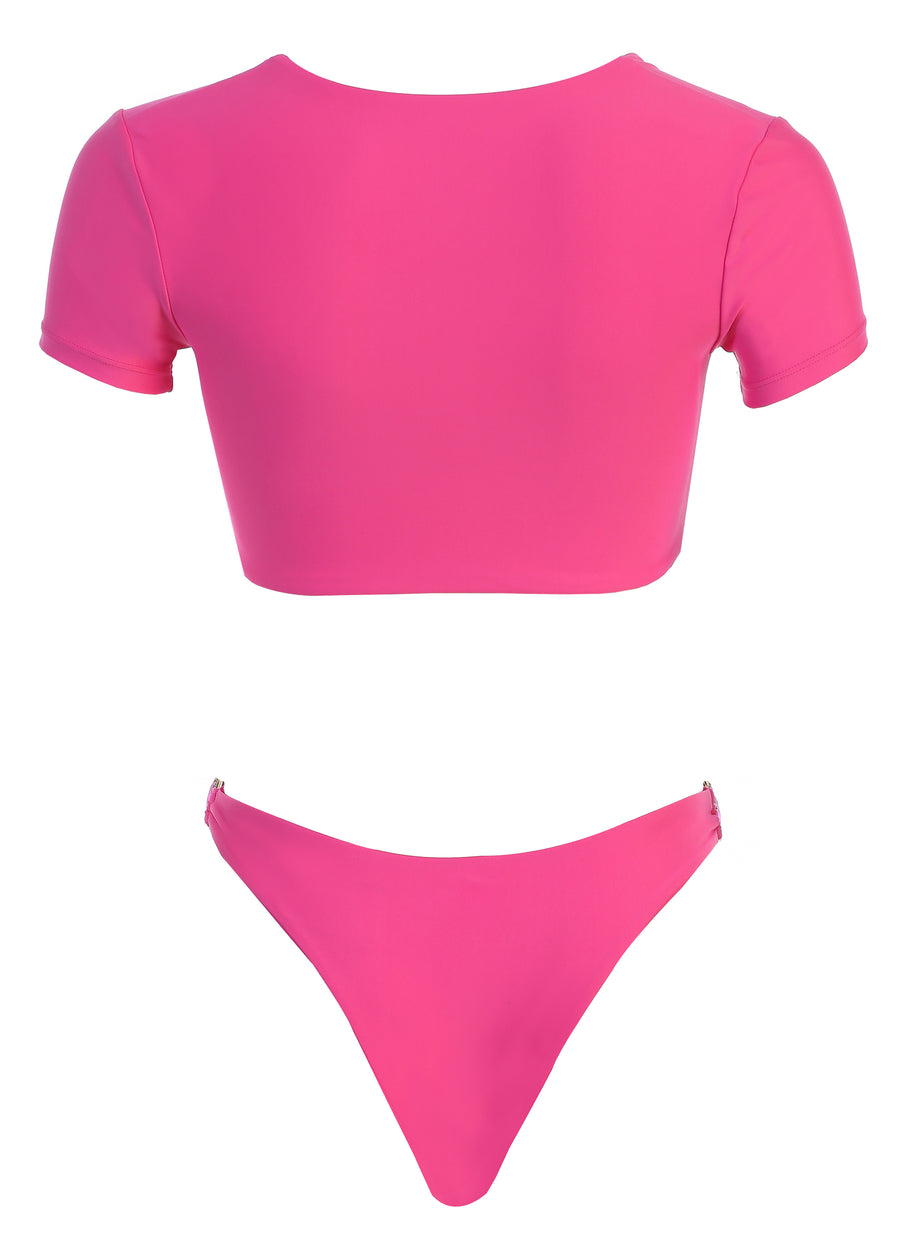 Kelly Top (Pink)