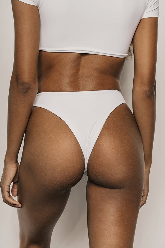 Kelly Bottoms (White)
