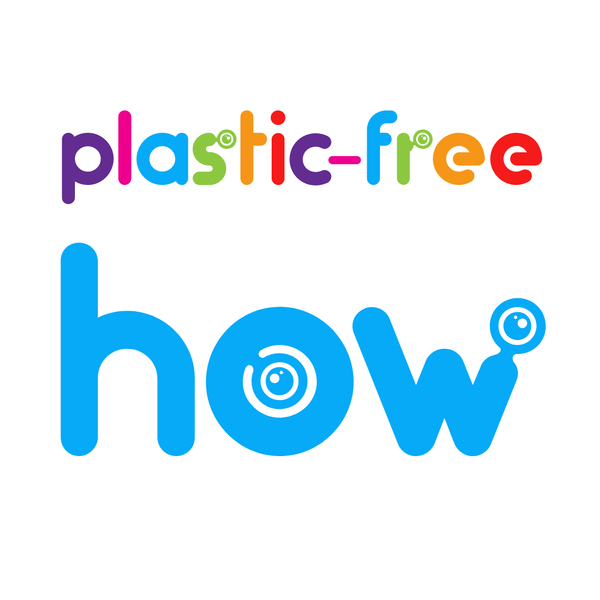 Plastic-free how?
