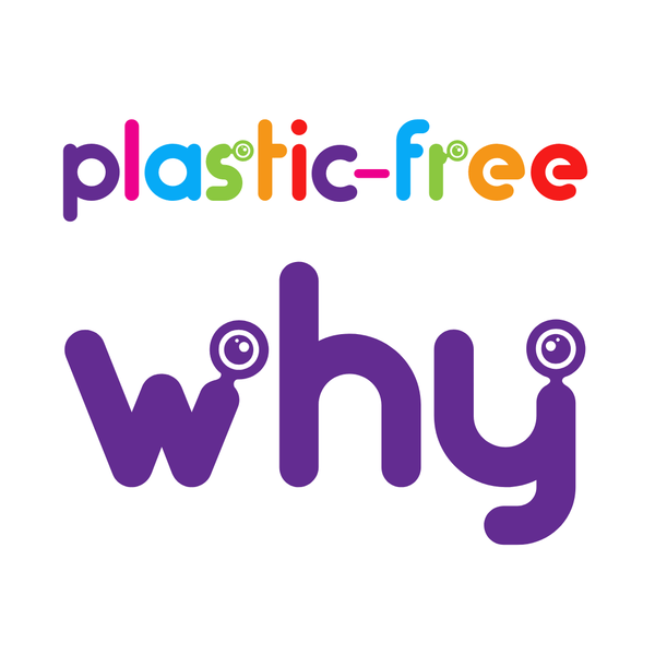 Plastic-free why?