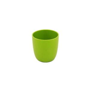 ajaa! Durable bioplastic cups made from plants