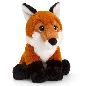 18cm KeelEco Fox - 100% recycled - MADE FAR AWAY