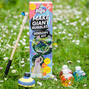 BORROW a Sensory Eco-Bubble Kit >> This is an item you borrow and return to us, not one you buy to keep <<