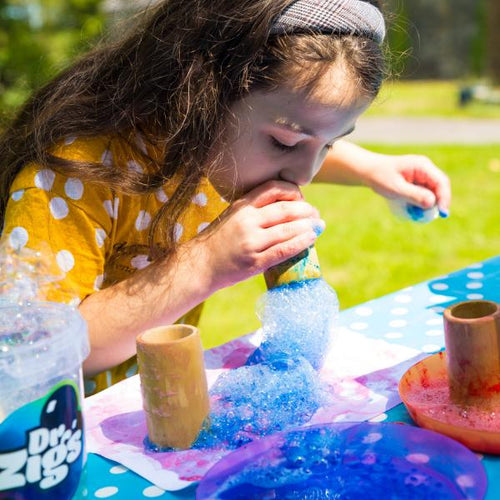 Bubble Painting Kit - jiminy eco-toys