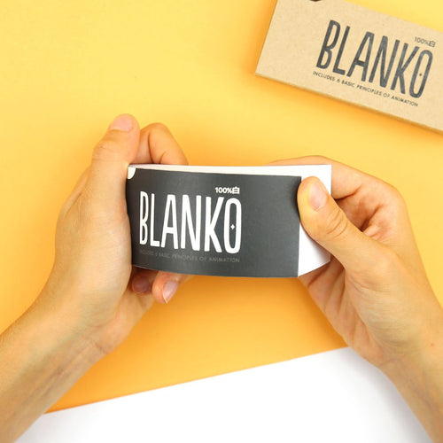 Create your own flipbook: Blanko - jiminy eco-toys