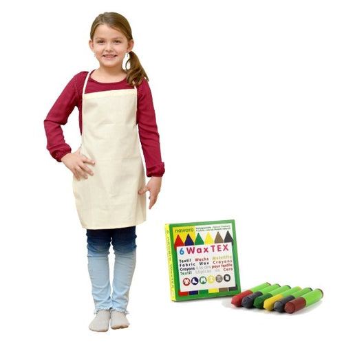 Design your own bag or apron kit - jiminy eco-toys