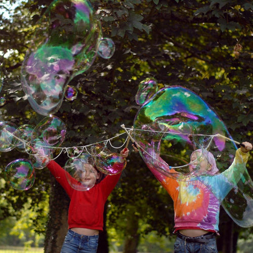 Jumbo Eco-Bubble Kit - jiminy eco-toys