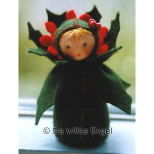 Little season doll make-it kit