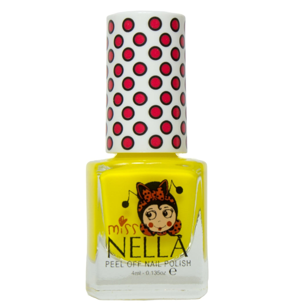 Miss Nella peel-off - Sun Kissed - jiminy eco-toys