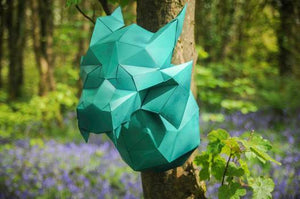 Paper Pet Kit - made in Ireland - jiminy eco-toys
