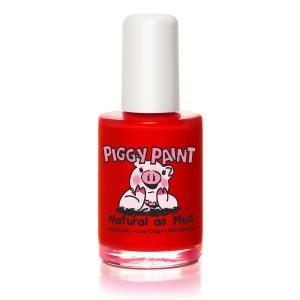 Piggy Paint #1 safest of any nail polish and biodegradable - jiminy eco-toys