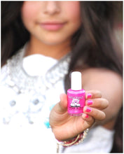 Load image into Gallery viewer, Piggy Paint LOL Biodegradable Kid-Safe Nail Polish - jiminy eco-toys