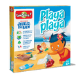 Load image into Gallery viewer, Playa Playa - a cooperation board game for ages 4+ - clean the beach, save the sealife!
