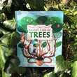 Load image into Gallery viewer, Secret Life of Trees (a hardback book by Butterfield, Moira) - jiminy eco-toys
