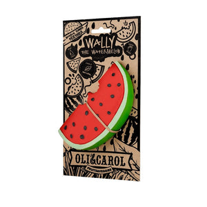 WALLY THE WATERMELON - jiminy eco-toys
