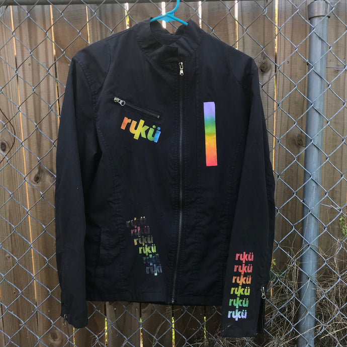 RUKU PRIDE Light Jacket