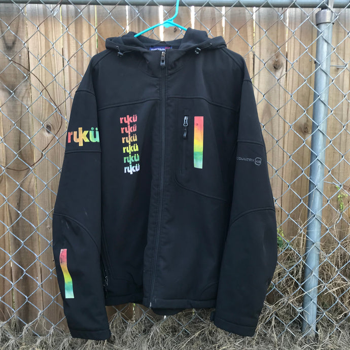 RUKU PRIDE Winter Coat