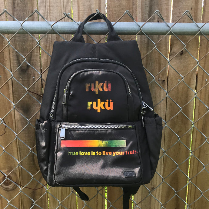RUKU PRIDE Backpack