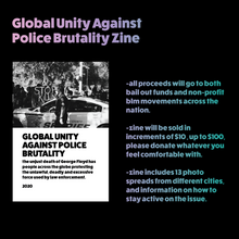 Load image into Gallery viewer, Global Unity Zine