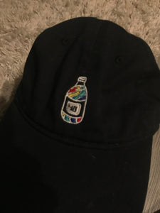 40 Oz x Ruku 1 of 1 cap