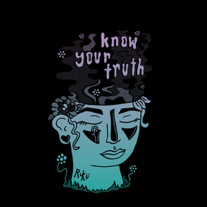 Know Your Truth LE10
