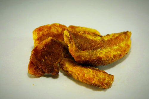 Fried Bacon ( Tepertő )