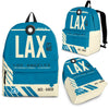 LAX - Los Angeles Airport Backpack