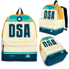 DSA - Doncaster Sheffield Airport Backpack