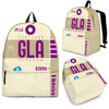 GLA - Glasgow Airport Backpack